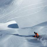 Freeride World Tour 2016 | Chamonix Mont-Blanc (FR) - © www.FreerideWorldTour.com | D. Daher