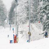 Leden 2020 na slovenských horách - © facebook | Ski Drienica