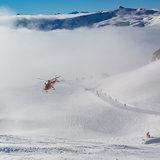 Skiinfo in Flims Laax Falera (Januar 2020) - © Skiinfo | Sebastian Lindemeyer