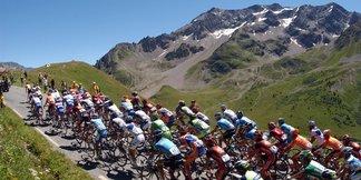La montagne à l'honneur du 100ème Tour de France