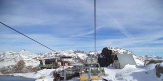 Snehové správy: 50 cm čerstvého snehu za posledných 24 hodín! ©Adamello Ski