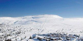 Tio favoriter bland norska skidanläggningar ©Trysil