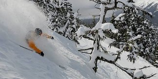 Snowiest Resort of the Week: 12.30-1.5 ©® Alyeska Resort