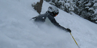 Whitefish Mountain Resort: All the Powder, None of the People - © Becky Lomax