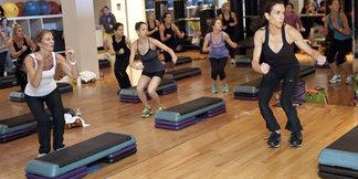 Skigymnastik und Kraftaufbau: Zehn Übungen zum Fitmachen für die Saison ©Sports Club/LA - Upper East Side (NYC)