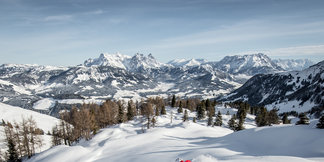 Kitzbühel - Sporting Social Highlight of the Alpine Winter. ©Sporting Social Highlight of the Alpine Winter.