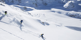 St. Moritz: Where to Stay, Eat & Drink  ©swiss-image.ch/Andrea Badrutt