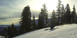 West Coast Ski Resort Deals & News  ©Squaw Valley