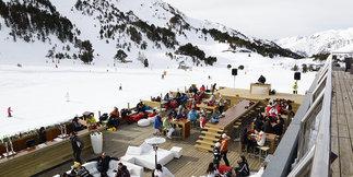 5 raisons de choisir GRANDVALIRA pour ses vacances d'hiver ©OT Grandvalira