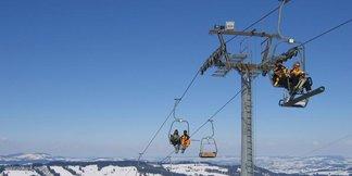 3, 2, 1 ... meins? Grüntenlifte im Allgäu stehen für 2,95 Millionen zum Verkauf © Grüntenlifte Betriebs-GmbH