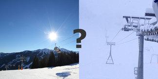 Raport narciarski: Bajeczna pogoda w Alpach, a jakie warunki na święta? ©Skiinfo / Stubaier Gletscher
