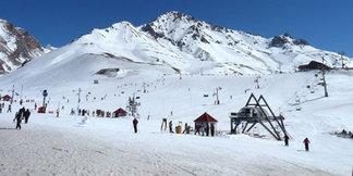 De beste skigebieden voor de zomer ©Phil Goth