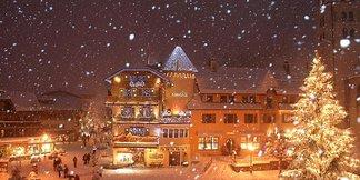 10 of the best family ski resorts in France ©bionnassay images