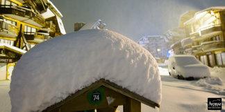 Sneeuwbericht ©OT Avoriaz