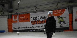Skiles in De Uithof Den Haag ©H. Bokslag