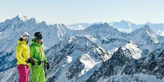 S jarným balíkom ′Jeden zdarma′ máte na Stubai deň lyžovačky navyše - ©Corinna Heim