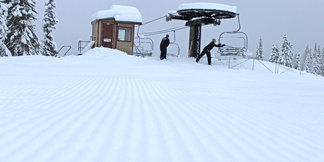 Powder & Upgrades Boost Central Idaho Resorts ©Brundage Mountain