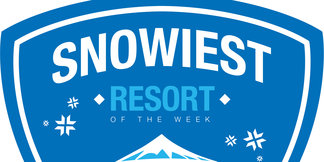 Snowiest resort of the week: w tym tygodniu bez niespodzianki ©Skiinfo