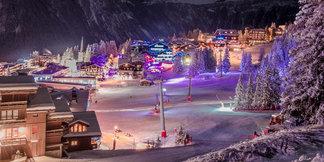10 motivi per passare il Natale in montagna ©OT de Courchevel