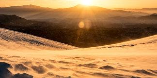 Sciare in Giappone ©Caroline Van T Hoff