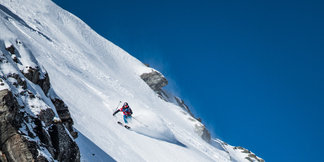 Freeride World Tour Final in Verbier - © David Carlier | Freeride World Tour
