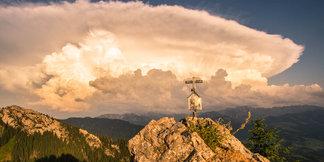 Heftige Unwetter in Österreich: Großarltal, Gastein und weitere Regionen betroffen - ©Frieda Knorke