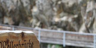 Ötztaler Wasserläufer: Piburger See