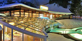 Solarbad Gastein - ©Solarbad Gastein