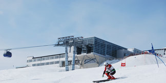 49th International Galzig Cup ©Arlberger Bergbahnen AG