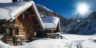 Idées séjours en montagne en mode déconnecté ©Andreas Schindl - Fotolia.com