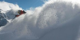 El Niño, El Gordo, El Powder in October! - © Silverton Mountain