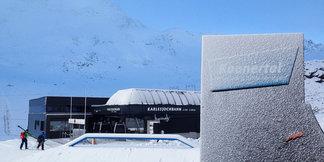 Sneeuwbericht: de winter is daar. ©Pitztaler Gletscherbahn GmbH&CoKG