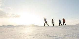 Felles løft skal fronte Hallingdal som en av Europas beste langrennsregioner ©Vegard Breie