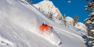 What's New at Utah Ski Resorts for 17/18 ©Snowbasin Resort