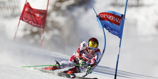 60th criterium de la première neige : Hirsher and Muffat-Jeandet on home snow ©valdisere.com