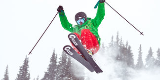 MLK Recap: Resorts Revel in Feet of Fresh ©Breckenridge