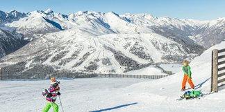 Zima v Korutanech: Nezapomenutelná rodinná dovolená na slunečné straně Alp ©Franz Gerdl