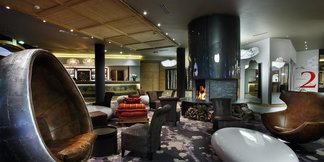 10 of the Best Ski-In/Ski-Out Hotels in the World ©Koh-I Nor