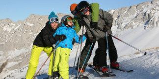 Le Vercors, parfait équilibre entre ski alpin et ski nordique ©S. Charles