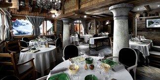 St Martin de Belleville sacrée station gastronomique de l'année - ©La Bouitte