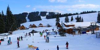 Na Orave je zima aj na jar: Školáci, užite si prázdniny na horách! ©Orava Snow