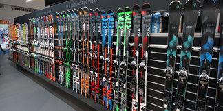 Come scegliere l'attrezzatura da sci? ©Skiinfo