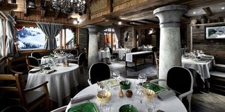 St Martin de Belleville sacrée station gastronomique de l'année ©La Bouitte