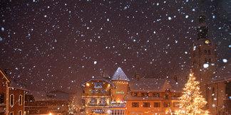 Franska skidorter - © bionnassay images