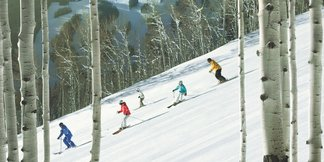 Top Ski Resorts for Thanksgiving: Beaver Creek - ©Vail Resorts