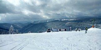 Výborné podmínky na Neklidu a víkend nabitý akcemi ©Boží Dar - Neklid facebook