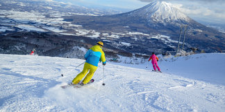 Your Guide to Skiing Japan ©Linda Guerrette