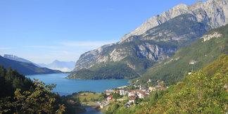 Die schönsten Seen im Trentino: Baden in den Bergen  - ©Armin Herb