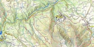Cimone Montecreto: 5 nuovi itinerari mountain bike da scoprire ©Ph: Mauro Cottone