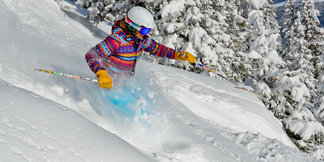 4 Must-Have, Multi-Resort, Kids-Ski-Free Passes ©Eric Wheeler/Winter Park